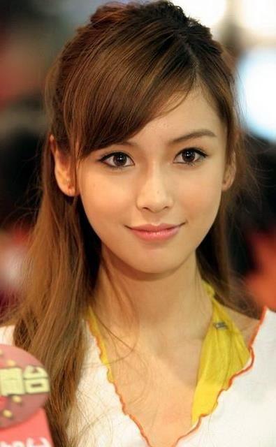 Angelababy Yeung ♥