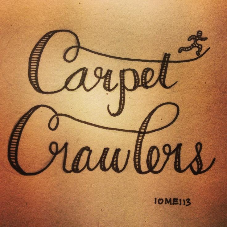 Genesis - Carpet Crawlers.