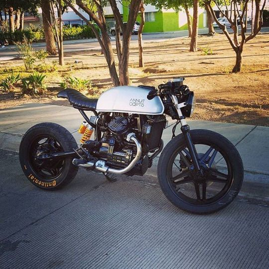 Honda Cx500 Turbo Parts For Sale: 307 Best Images About Scrambler / Tracker / Cafe Racer On