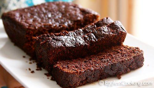 Vegan chocolate zuccini bread: Based Recipes, Chocolates Zucchini Breads, Zucchini Breads Recipes, Eggless Chocolates, Zucchini Bread Recipes, Breads Chocolates, Zucchini Breads Vegans, Chocolate Zucchini Bread, Healthy Chocolates