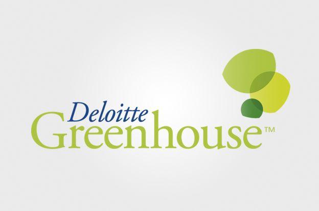 Deloitte Greenhouse logo | The Deloitte Greenhouse | Pinterest ...