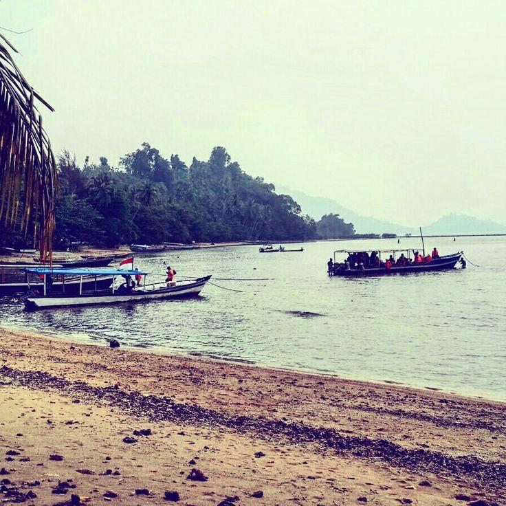 Pulau mandeh padang