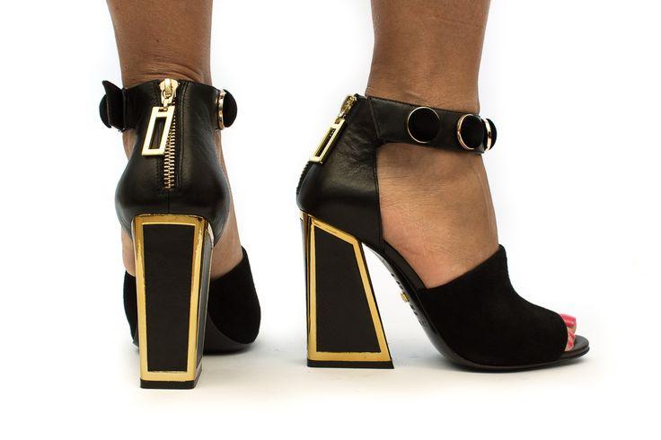 Kat Maconie Heels Shoes