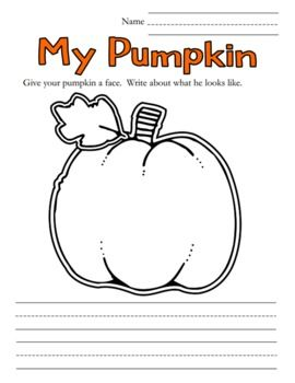 halloween writing prompts with pictures