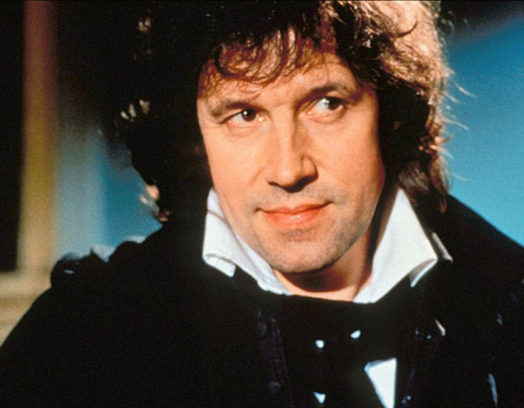 Stephen Rea- Happy Birthday- 10-31-1946