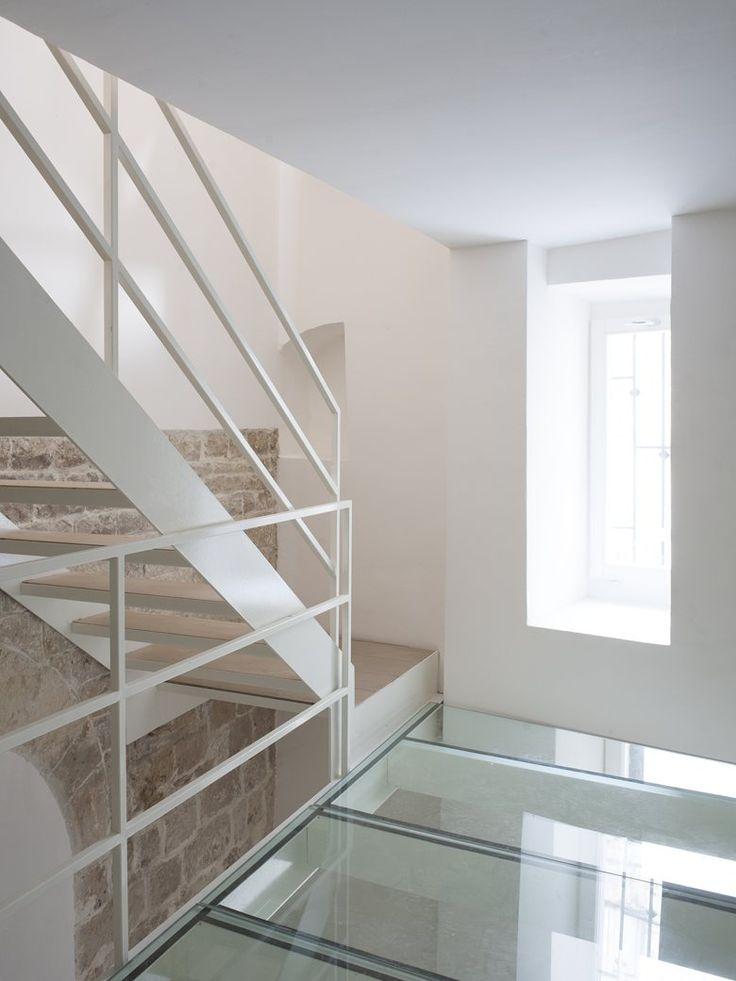casa torre, Bari, 2014 - 3C+M , davide cusatelli
