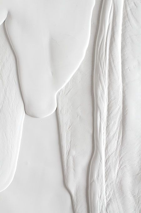 blanc | white | bianco | 白 | belyj | gwyn | color | texture | form | Anthony Pearson  #hiroradical