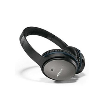 Casque audio Bose QuietComfort 25 Android Noir
