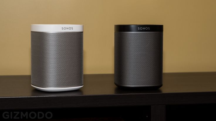 Sonos Play:1 Review: Easy, Great-Sounding Wireless Music, Fun-Sized