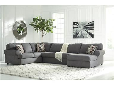 Shop For Signature Design By Ashley RAF CORNER CHAISE, And Other Living  Room Sectionals At LA Waters Furniture In Statesboro, GA.