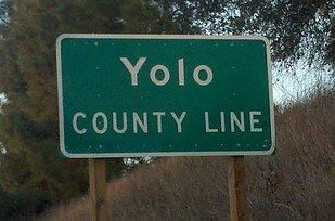 Yolo County, California, U.S.A. | 17 Hilariously Named Places That You Have To Visit