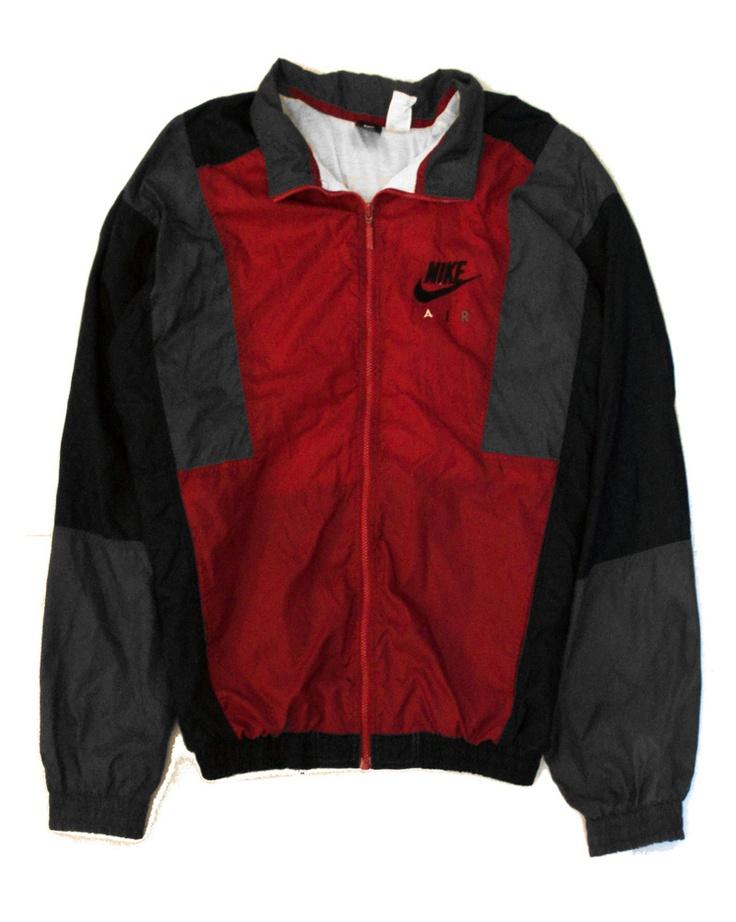 Nike Air Jacket XL  by KYC Vintage