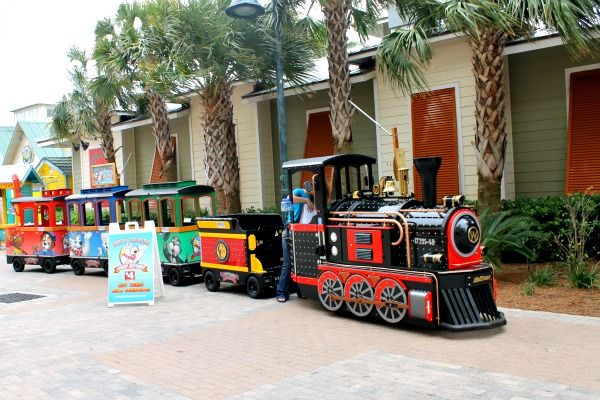 Destin, Florida Family Activities