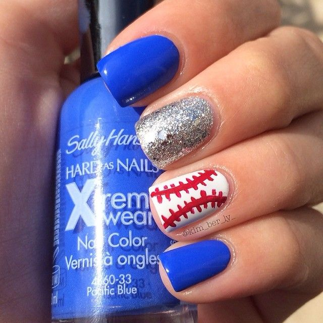 kim_ber_ly_ #nail #nails #nailart