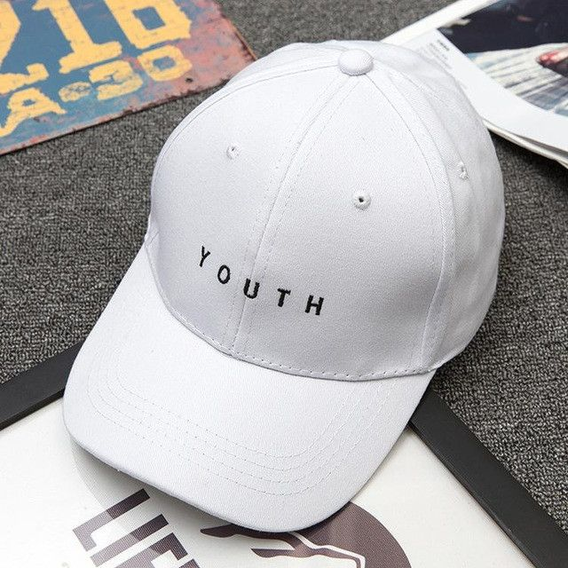 COKK Casual Embroidery Black Baseball Cap Snapback Hats For Men Women Casquette Polo Dad Hat Hip Hop Trucker Cap Bone Drake Sun