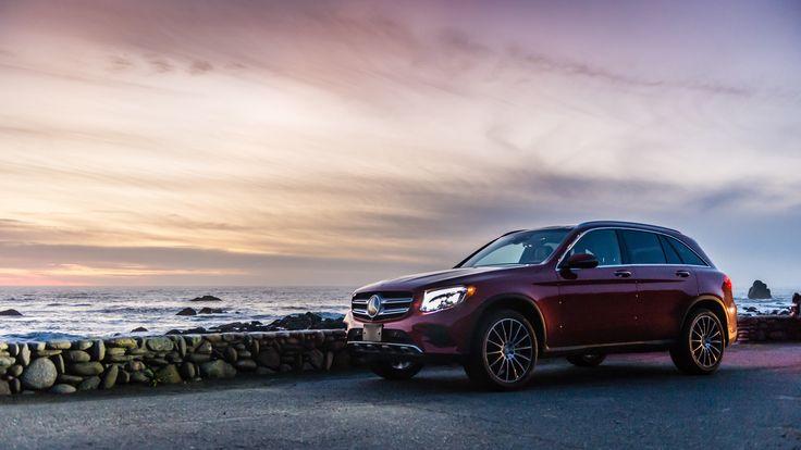 De Mercedes-Benz GLC: ga voor meer.  #MBPhotoCredit: Kunal Kelkar
