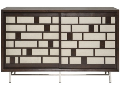 Shop for Vanguard Plasma Console, W401ET-SU, and other Living Room Entertainment Centers at Vanguard Furniture in Conover, NC. Supreme Walnut / Brooklands Gray (Stocked Finish).