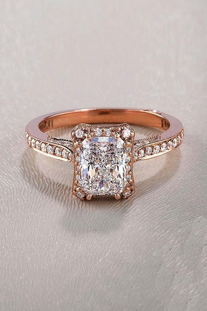 The Best Engagement Rings For Women In 2020 Con Imagenes