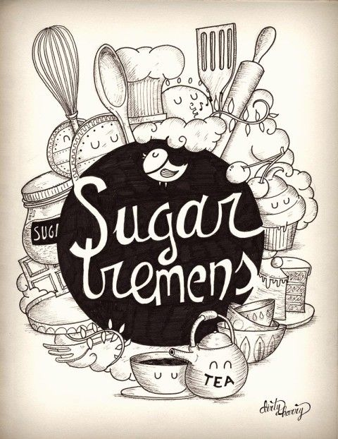 Dirty Harry - Sugartremens