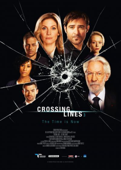Crossing Lines Series 3