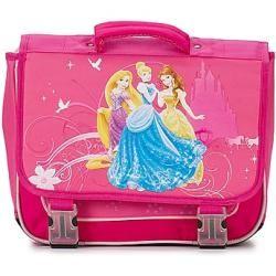 Pasta Princesas Disney - para as meninas levarem para a escola com os cadernos e canetas a condizer