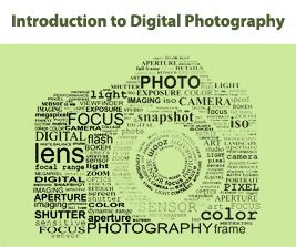 ALISON Free Online Courses: Digital Photography Course Outline