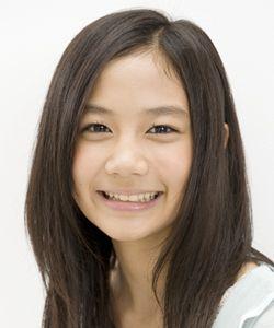 Fumika Shimizu (Yuki Jojima, Kamen Rider Fourze)