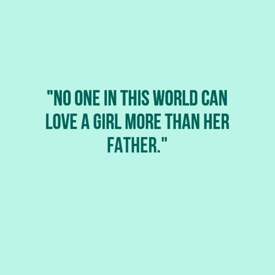 Father Quote For Daughter: Best 25+ Dad Quotes Ideas On Pinterest