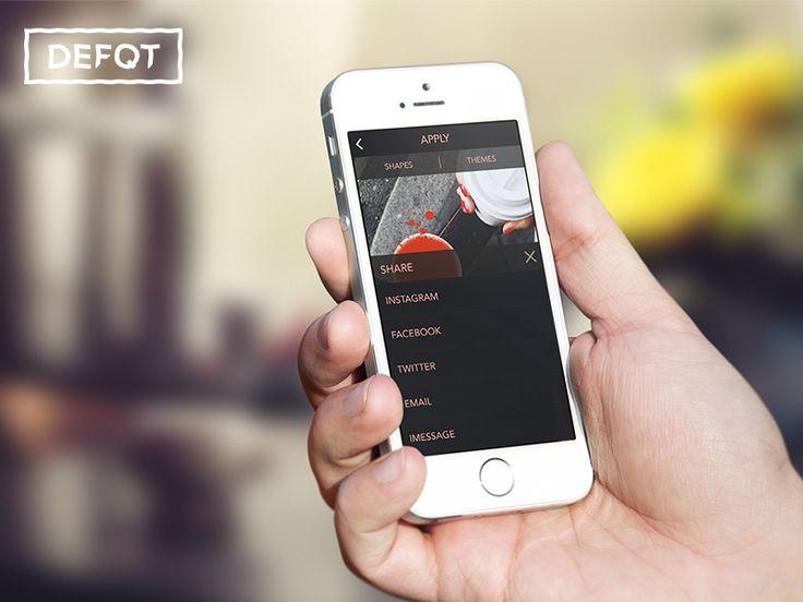 DEFQT Share Download the app https://itunes.apple.com/cz/app/defqt/id817026377?mt=8