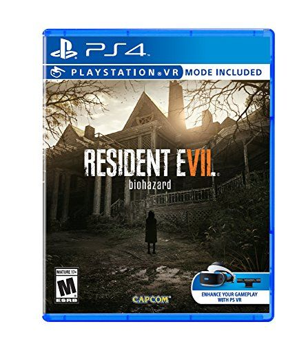 Looking for Resident Evil 7 Biohazard PS4 best price? Come here, we have a great offer of this game for you today.