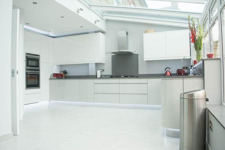 Groß Küchendesigner Manchester Uk Ideen - Küchen Design Ideen ...
