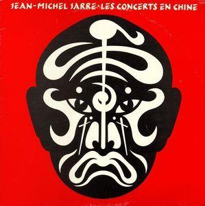 Jean-Michel Jarre - Les Concerts En Chine (Vinyl, LP, Album) at Discogs