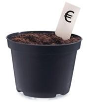 Hyvälle liikeidealle löytyy rahoitus