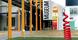 Queen Victoria Museum & Art Gallery