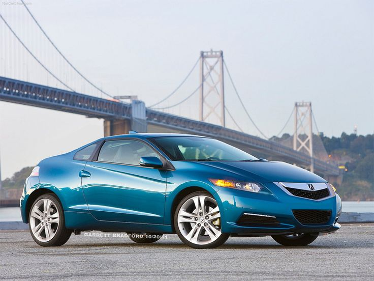 Omg 2013 acura rsx. I think I'm in love <3