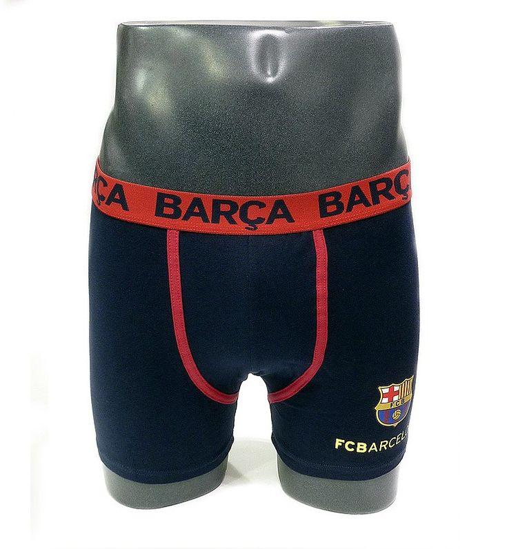 Bóxer F. C. Barcelona. http://www.varelaintimo.com/marca/47/madness