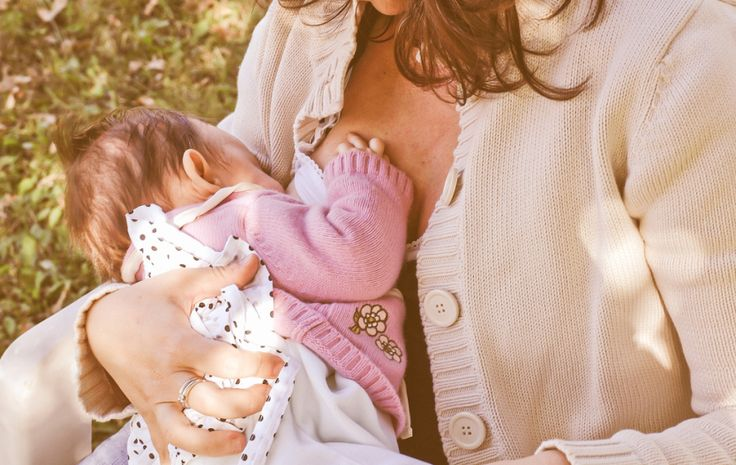What My Husband Will Never Understand About Breastfeeding – Kveller