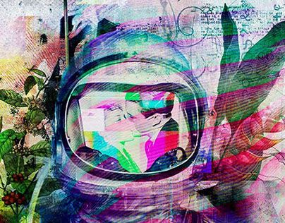 """Check out new work on my @Behance portfolio: """"THIS MAGIC MOMENT - Collage digital"""" http://be.net/gallery/52759565/THIS-MAGIC-MOMENT-Collage-digital"""