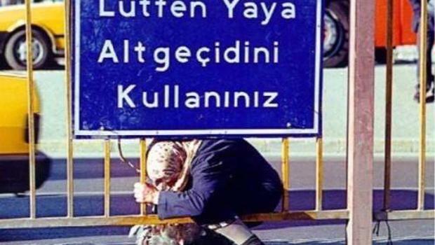 Sadece Türklere Özgü 10 Davranış