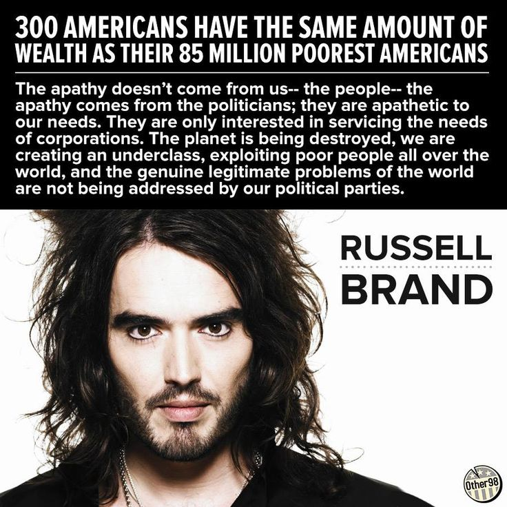 300 americans have the same amount of wealth as 85 million poorest !!! almost one third of the country !