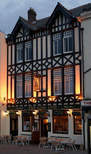 The King Lud, Ryde, Isle of Wight