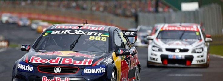 Novità per il calendario V8 Supercars 2014   Motorsport Rants