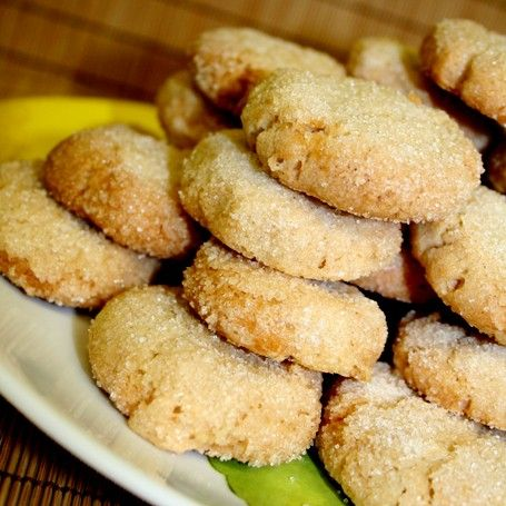 Galletas de mantequilla - receta original