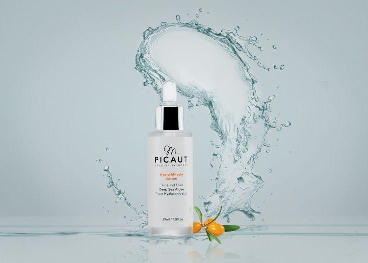 M Picaut – ekologiska hudvårdsprodukter