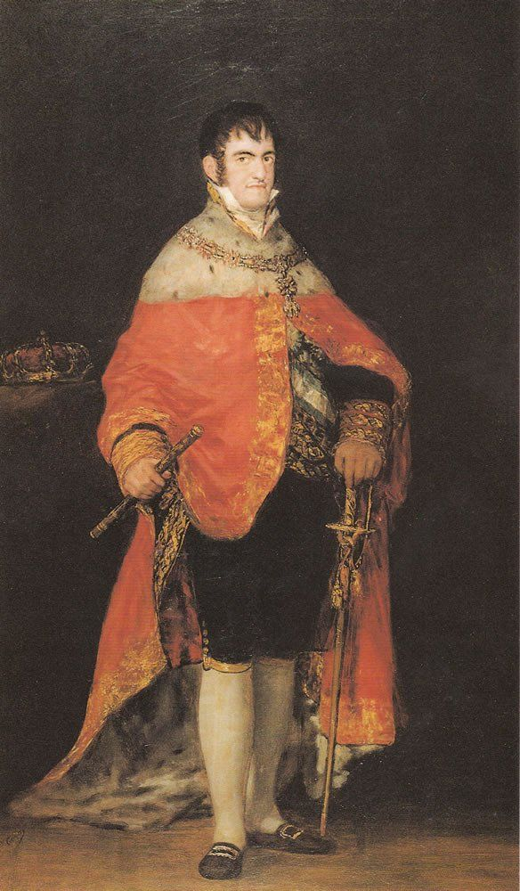 francisco goya and romanticism essay Francisco de goya y lucientes was born in fuendetodos, spain, to a lower-middle-class family the fourth of six children, he spent the majority of his childhood in zaragoza, a nearby city where his family was originally from.