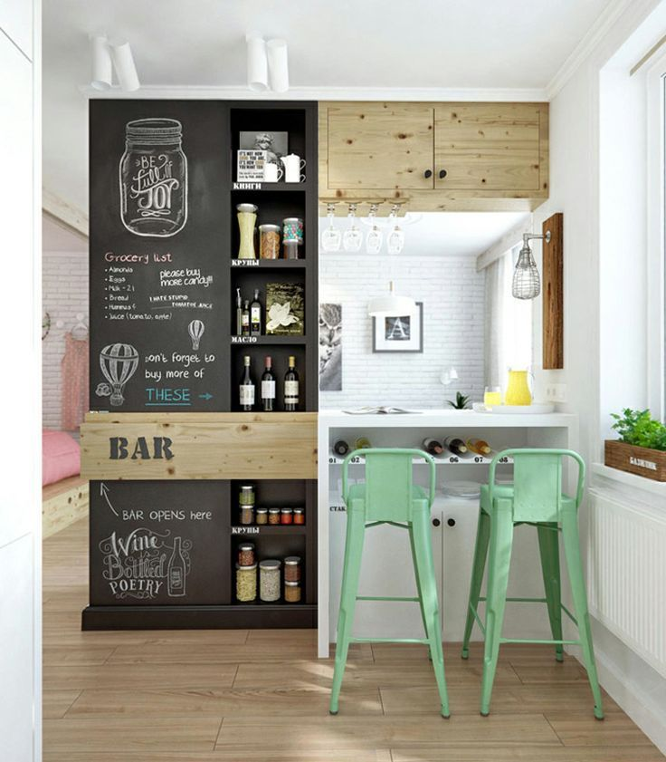 17 mejores imágenes sobre Cocinas Mini en Pinterest Mesas, Madeira - Imagenes De Cocinas