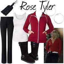 Картинки по запросу rose tyler outfits