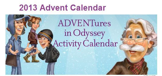 Adventures In Odyssey  Devotions For Kids Activity