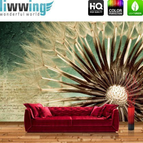 43 best walls and floors images on pinterest photo mural - Fototapete blau ...