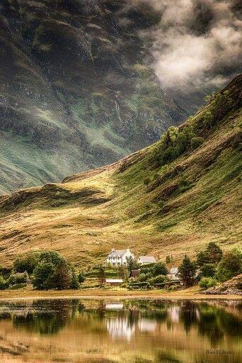 Beinn Fhada, Scotland